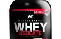 Optimum Nutrition Whey Isolate