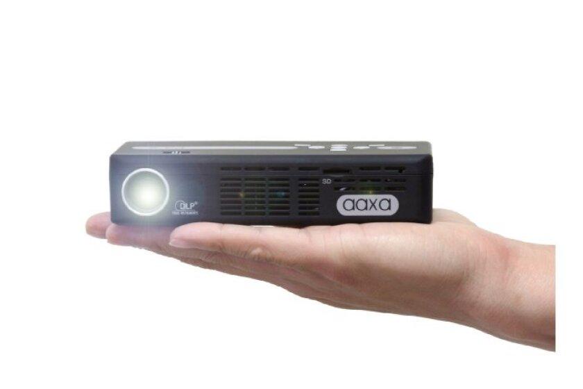 AAXA P4X Pico Projector