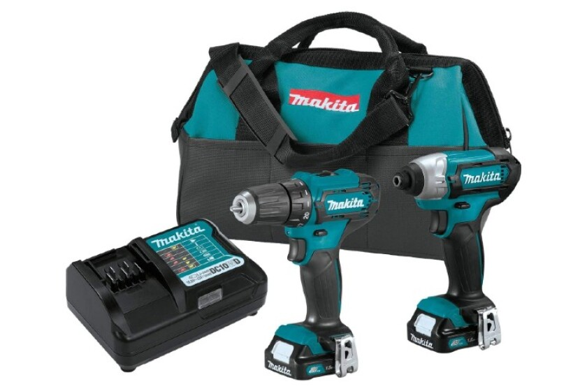 best lithium ion cordless tool combo kit