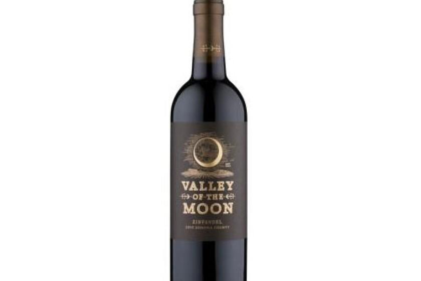 Valley of the Moon Zinfandel '10