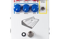 NEW JHS Pedals Colour Box Preamp DI Guitar Effects Pedal