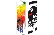 Never Summer Proto CTX Snowboard