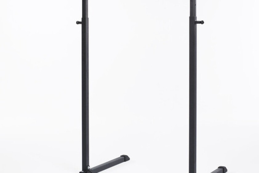 Tactical Athlete Pull-up System