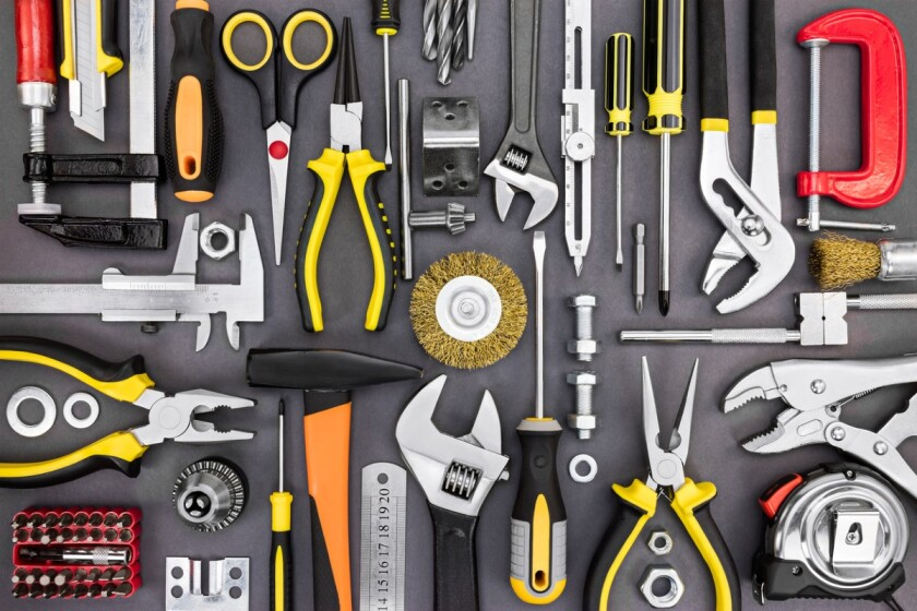 15 Popular Tools and Their Uses