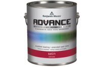 Benjamin Moore Advance Waterborne Interior Alkyd Paint