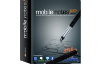 e-pens Mobile Notes Pro
