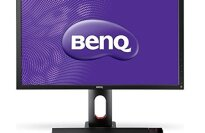 "BenQ XL2420Z 24"" Screen LED-Lit Professional Gaming Monitor"