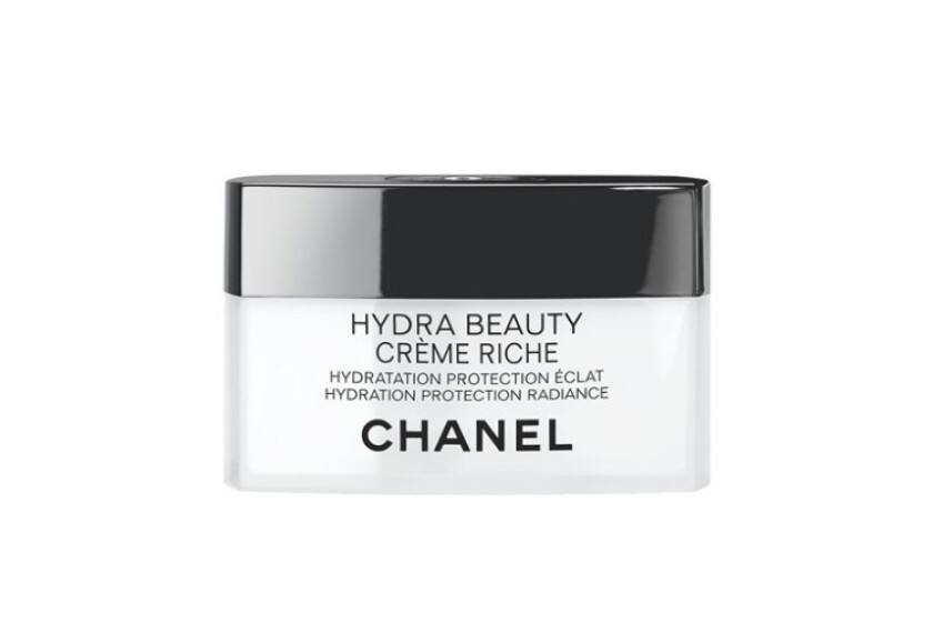 best Chanel Hydra Beauty Creme Riche Face Cream