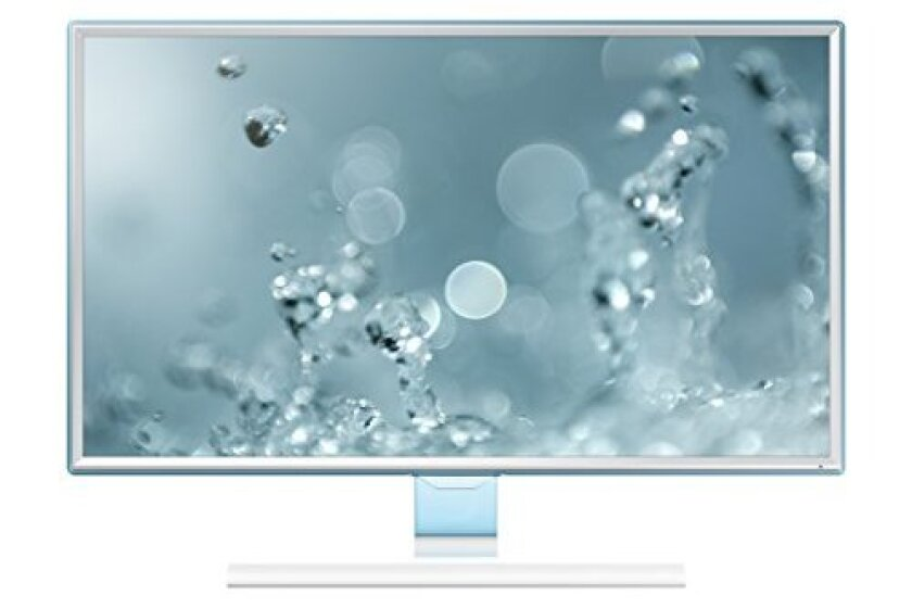 "Samsung 23.6"" Screen LED-Lit Monitor - S24E360HL"