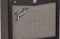 """Fender Mustang I 20-Watt 1x8"""" Combo Electric Guitar Amplifier"""