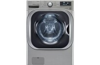 LG WM8100HVA Front Load Washing Machine