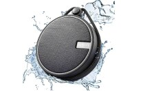Best C12 IPX7 Waterproof Bluetooth Shower Speaker