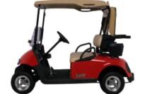 E-Z-GO Freedom RXV Golf Cart