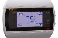 Filtrete Wi-fi Touch Screen Programmable Thermostat Model 3M-50