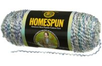 Lion Brand Homespun Yarn