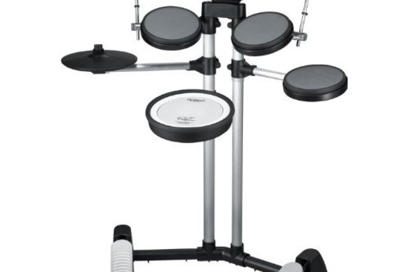 Roland V-Drums Lite Electronic Drum Kit