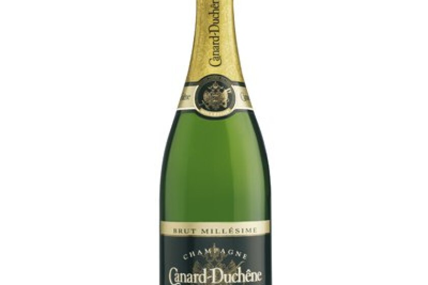 Canard-Duchene Champagne Brut