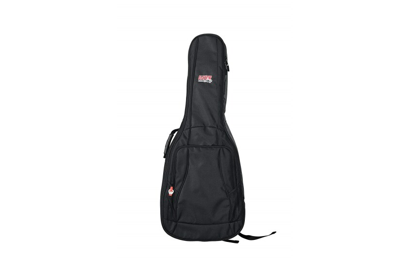Gator GB-4G-ACOUSTIC 4G Series Acoustic Guitar Gig-Bag