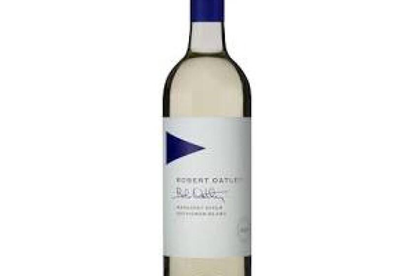 Robert Oatley Signature Series Sauvignon Blanc '11