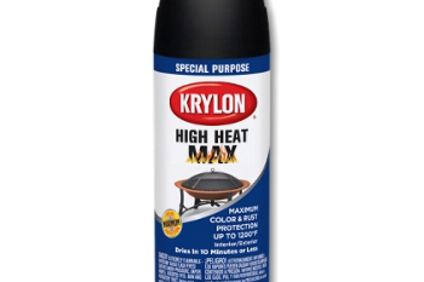 Krylon High Heat Max