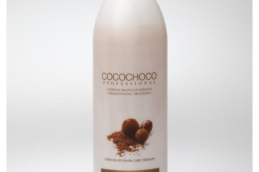 COCOCHOCO Original Brazilian Keratin Hair Treatment