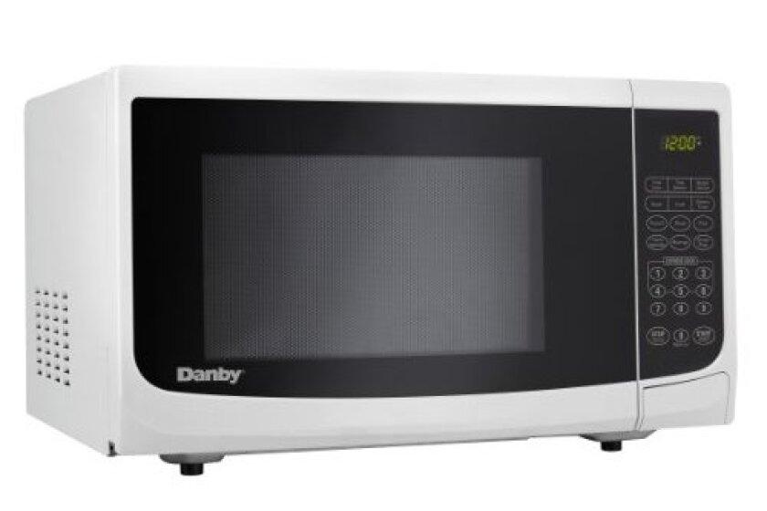 Danby DMW111KBLDB 1100 Watt Microwave