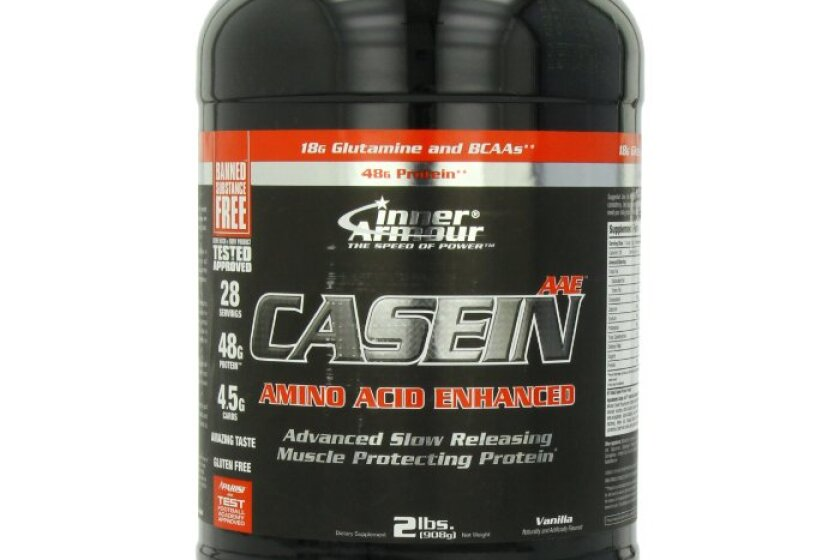 Inner Armour Nutritional Supplement Casein