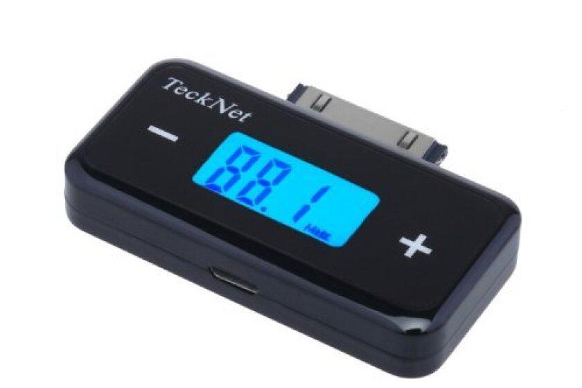 TeckNet MT-096 Apple FM Transmitter