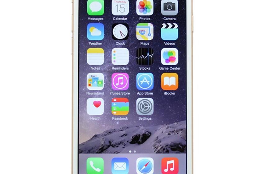 Apple iPhone 6 Plus - AT&T