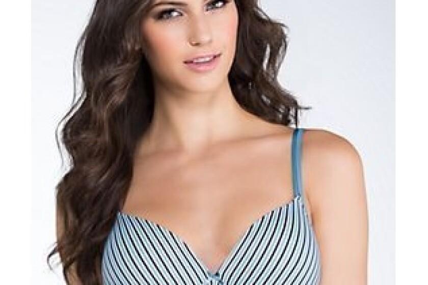 best womens wire free bra