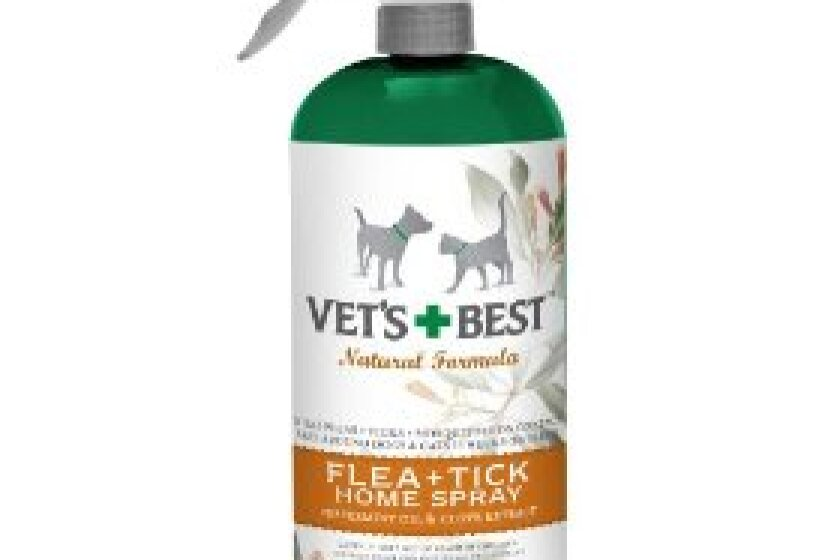 Vet's Best Natural Flea and Tick Home Spray