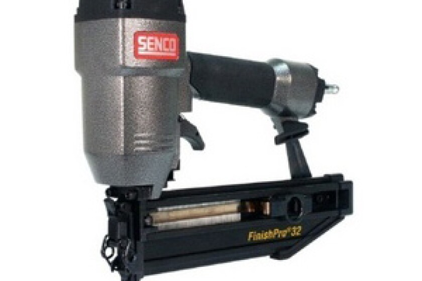Senco 1X0013N FinishPro 32 16-Gauge Finish Nailer