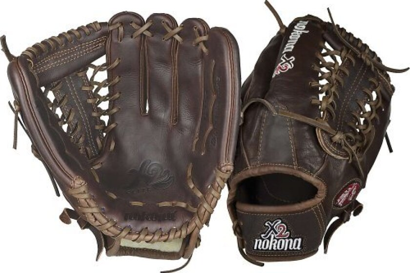 Nokona X2-1275 Elite Baseball Glove
