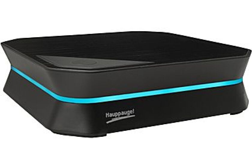 Hauppauge 1512 HD-PVR 2 High-Def Personal Video Recorder