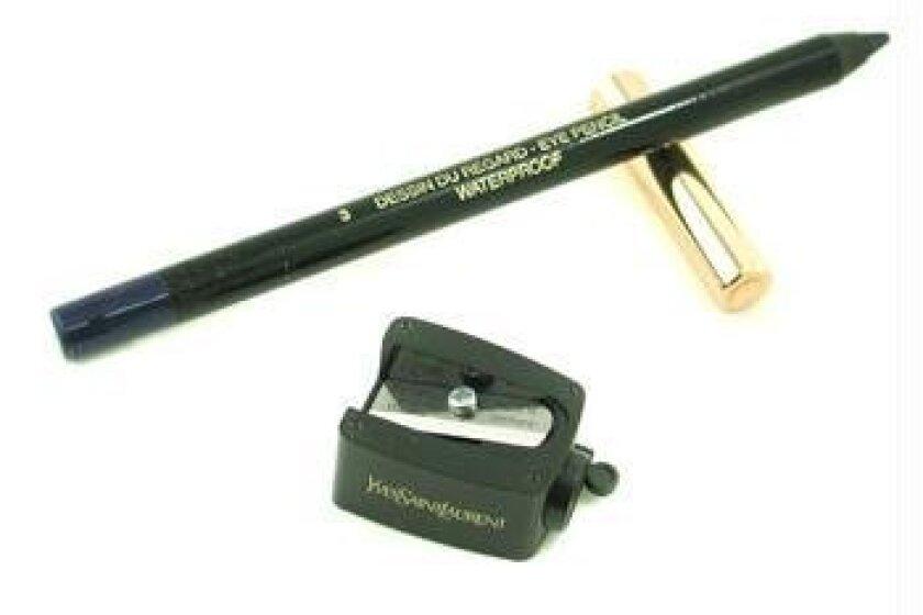 Yves Saint Laurent Dessin Du Regard Long-Lasting Waterproof Eye Pencil