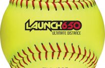 Worth Launch 650 Softball