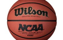 Wilson NCAA Solution Game Basketball
