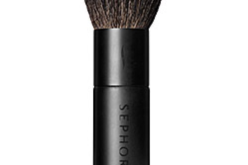 Sephora Collection Classic Bronzer Brush #44