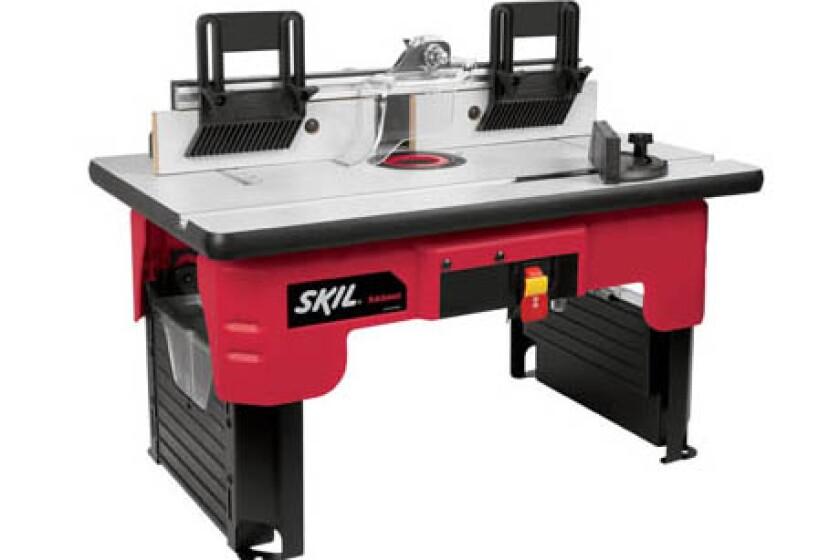 Skil RAS900 Smart Design Router Table