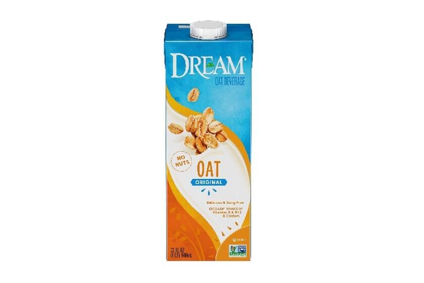 Best Oatmilk