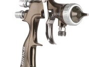 Binks Trophy Pressure Paint Spray Gun