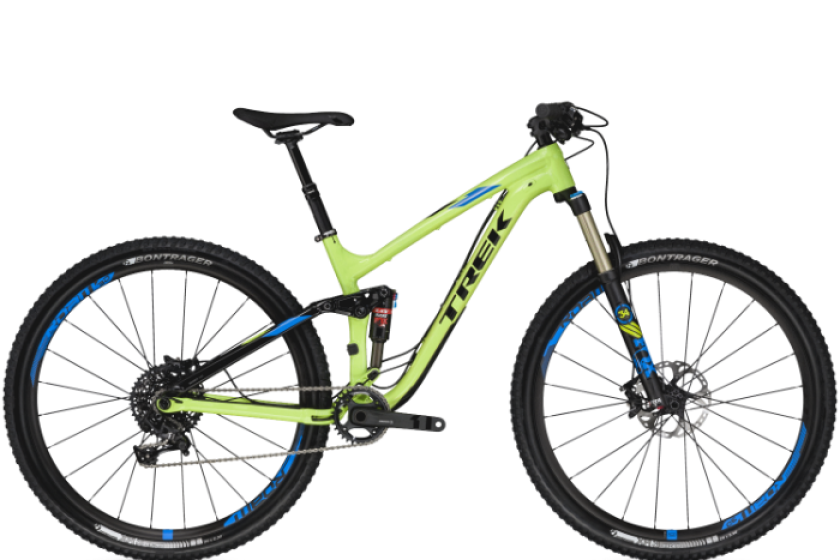 Trek Fuel EX 9 29 Mountain Bike