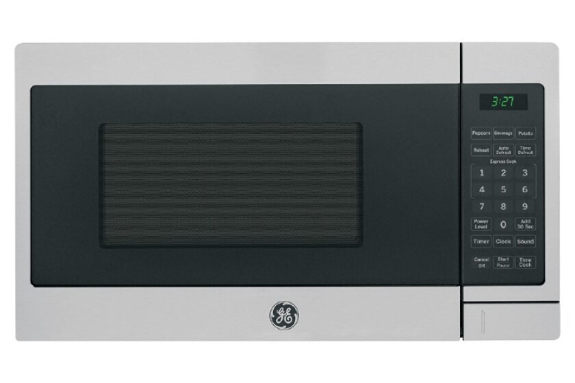 best ge appliance microwave oven