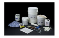 ArmorClad Master Epoxy Floor Coating Kit