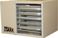 Mr. Heater Natural Gas Unit Heater 80,000 BTU Hr. - MHU80NG