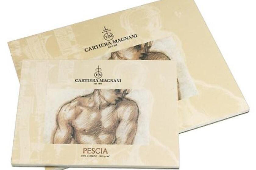 Magnani Pescia Paper