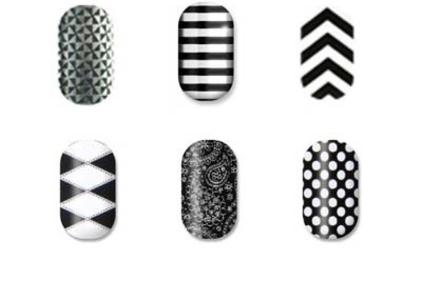 Minx Professional Nail Strips