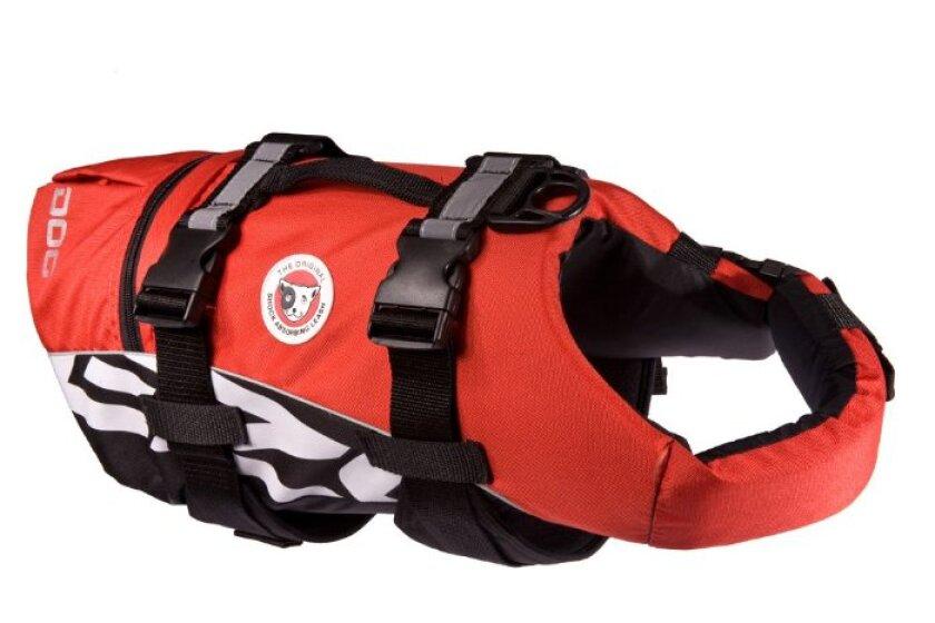 EzyDog Doggy Floation Vest