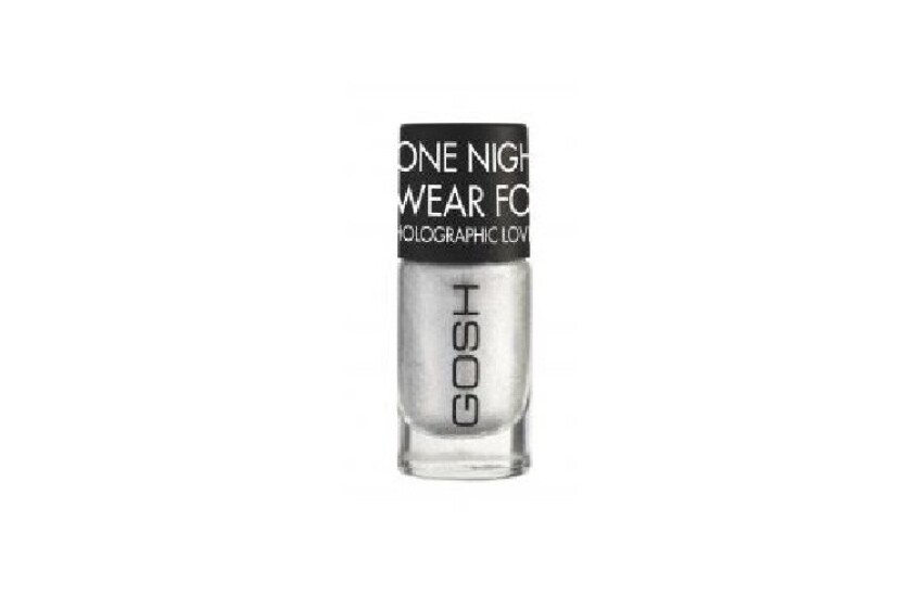best Gosh Nail Lacquer 549 Holographic Hero