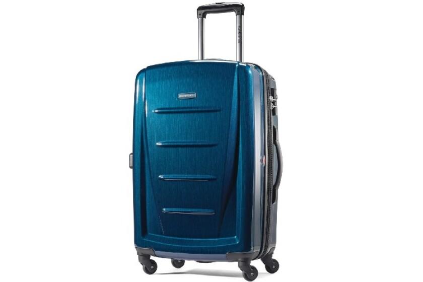 best 24 inch luggage